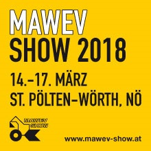 MAWEV Show 2018