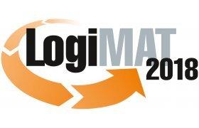 LogiMAT 2018