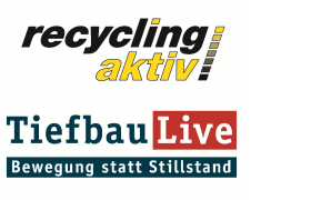 recycling aktiv & TiefbauLive 2017