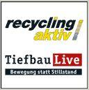 recycling aktiv/TiefbauLive 2015