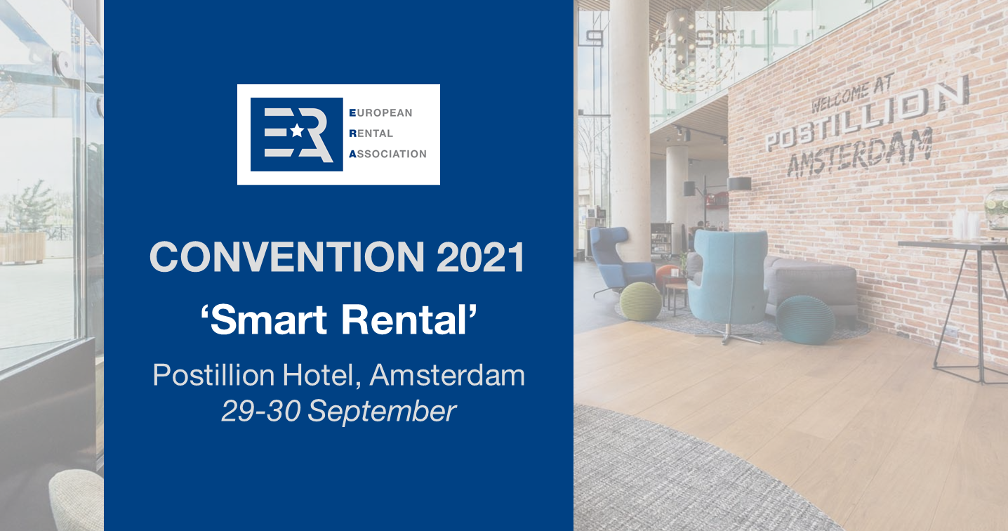 ERA Convention 2021 – You can now register!