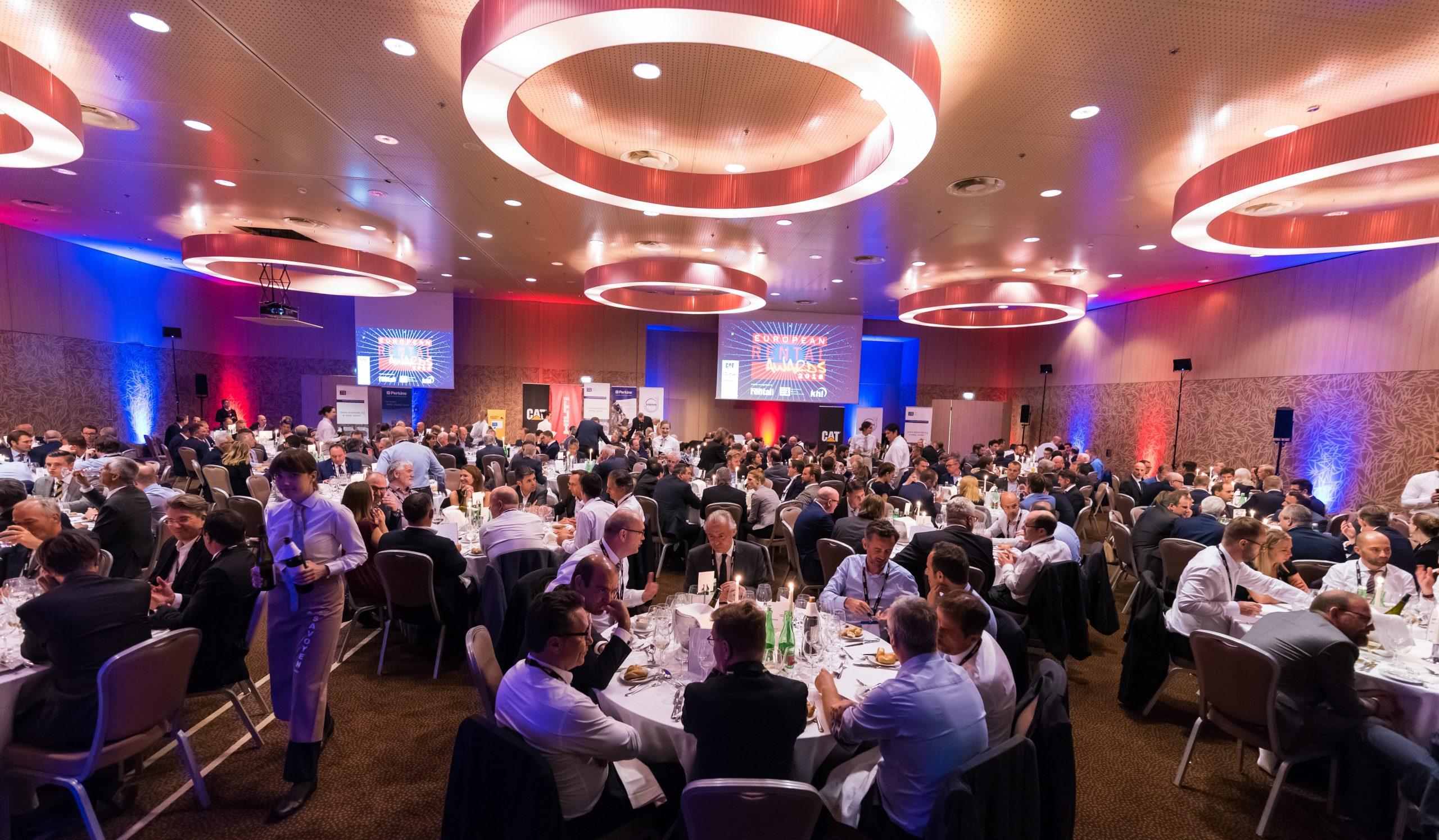 ERA Convention and European Rental Awards postponed to autumn 2021