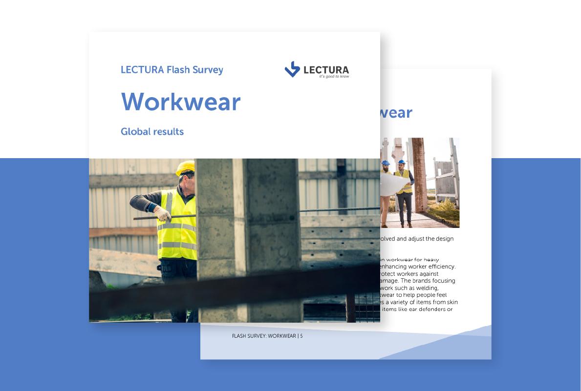 Flash Survey - Workwear