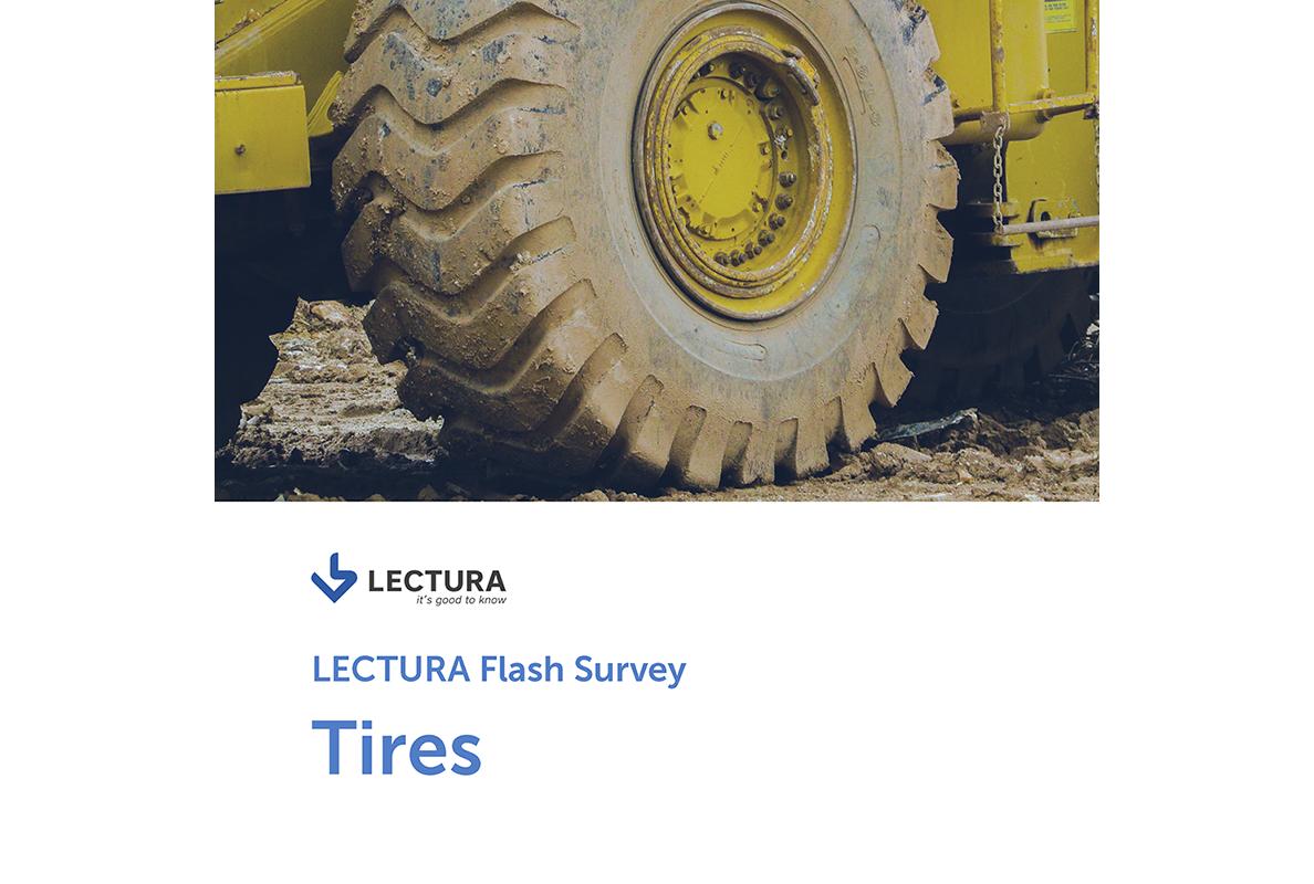 Flash Survey - Tires