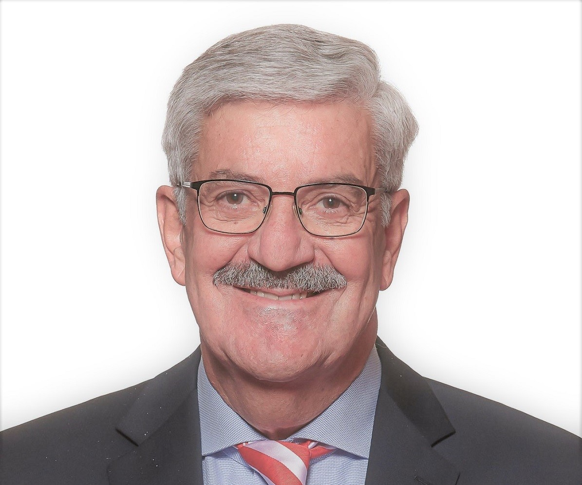 Eng. Diego Borgna, Acting CEO, Raimondi Cranes