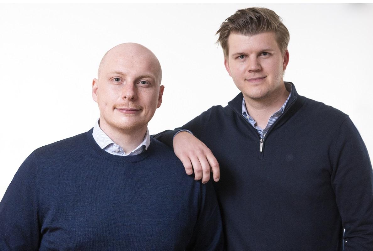 Flexcavo Founders