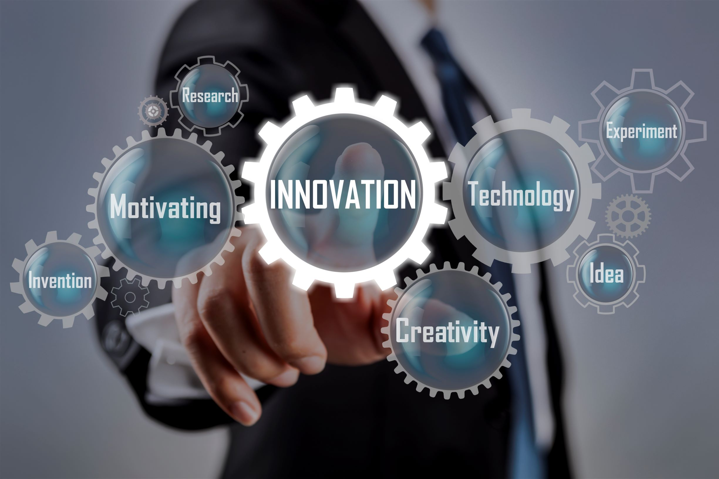 Innovation as a Holistic Process: The GRI Story