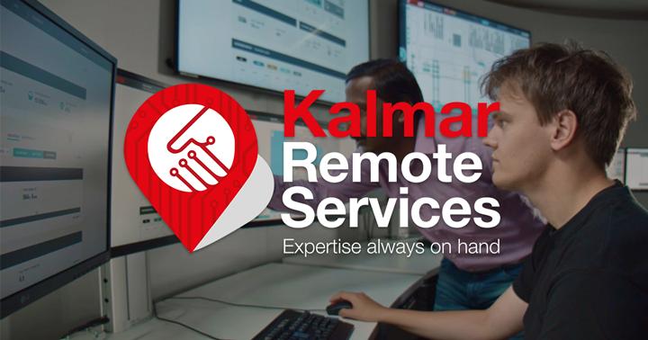 Kalmar Remote Services