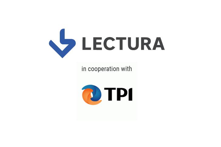 Potencia - LECTURA's new partner in Spain