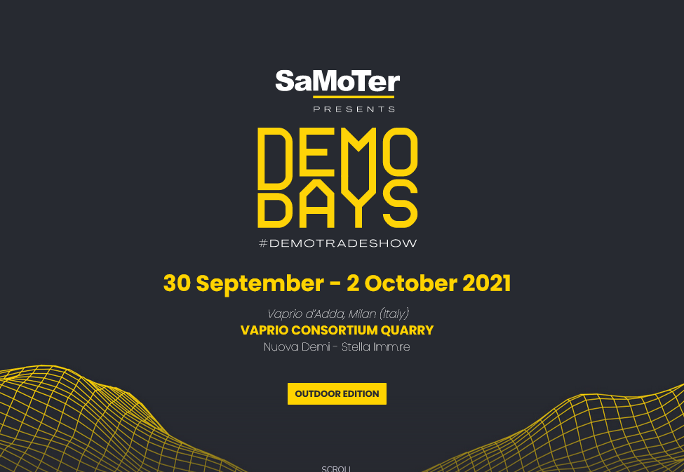 SaMoTer Demo Days (Image source: SaMoTer)