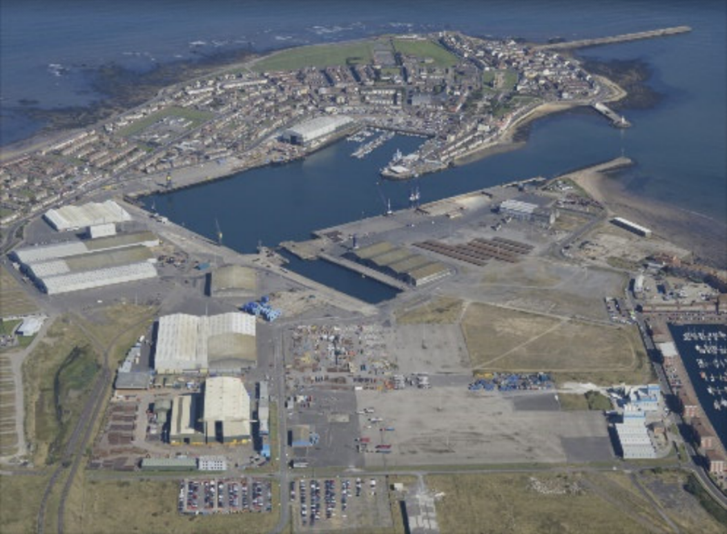 STRABAG has been commissioned to build and operate a state-of-the-art precast factory for concrete tunnel segments in Hartlepool in northern England.