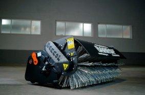 BARROP sweepers