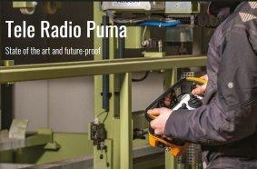 Tele Radio Puma
