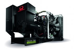 PRAMAC GGW 750