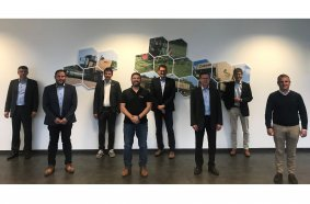 CEMA Product Group Grassland Equipment met on 15th September at the Krone headquarters in Spelle, Germany