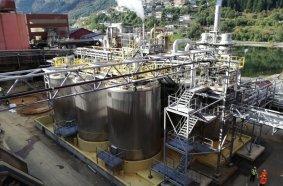 MetsoOutotec-zinc-plant