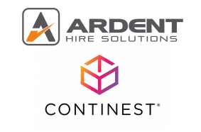 Ardent + Continest
