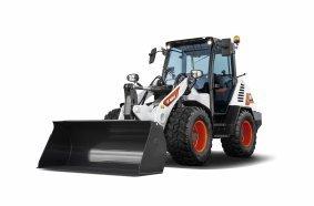 Bobcat Compact wheel loader