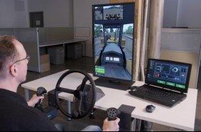 CM Labs Edge Plus Crew Training Demo