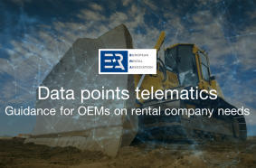 ERA Technical Committee publishes telematics priorities for OEMs