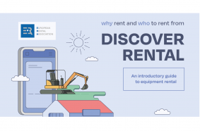 Discover Rental