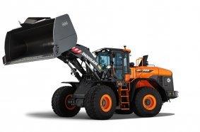 New Doosan DL380-7 Wheel Loader