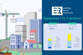 ERA Equipment CO2 Calculator
