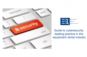 ERA guide to cybersecurity leading practice in the equipment rental industry
