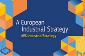 Construction under the spotlight in the updated EU Industrial Strategy