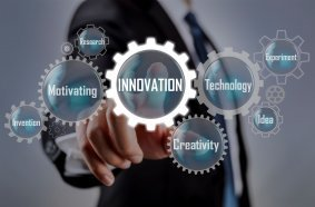 Innovation as a Holistic Process: The GRI Story
