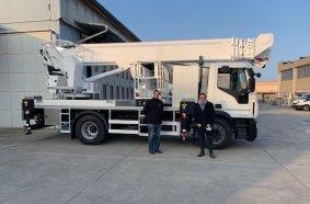 New dealer for Multitel Pagliero in Czech Republic and Slovakia