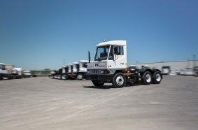 Kalmar Ottawa T2 Terminal Tractors