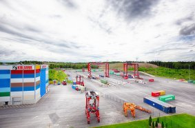 Kalmar Technology and Competence Centre