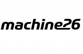 Machine26 logo
