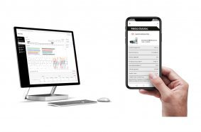 Metso Outotec Index Dashboard & Metso Outotec Index Online Tool