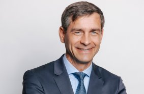 The international formwork and scaffolding company Doka welcomes a new CEO: On 1 July, Robert Hauser will take over as chairman of the Executive Board.