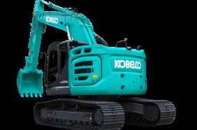 Kobelco SK380SRLC exavator (Image source: Kobelco Europe)