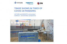 Trade Shows in Times of Covid-19 Pandemic