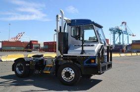 Kalmar Ottawa T2 Terminal Tractor