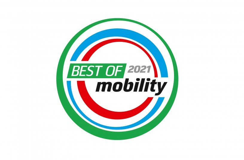 Best of Mobility 2021