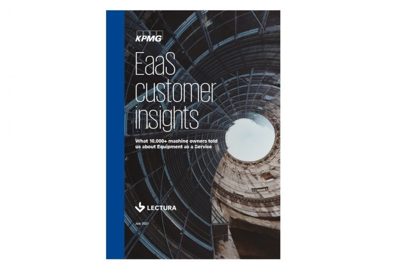 EaaS Customer Insights by LECTURA and KMPG <br> Image source: KPMG International Limited