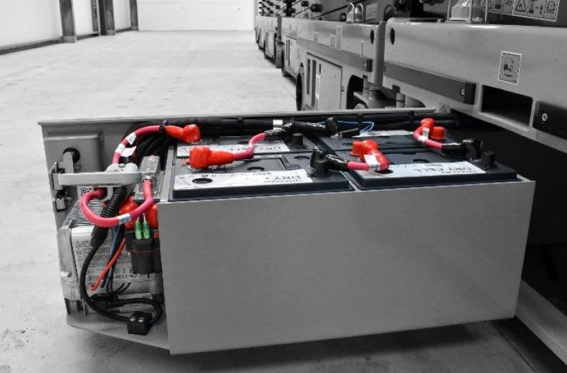 The range incorporates a Hydro Polymer Technology that provides exceptional resilience to battery dry-out <br>Image source: Discover Battery