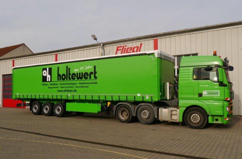 Holtewert<br>Bildquelle: Fliegl Fahrzeugbau GmbH