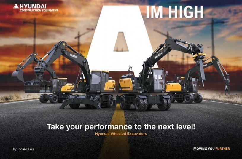 Hyundai HWA-Series Construction <br>Image source: Hyundai Construction Equipment Europe