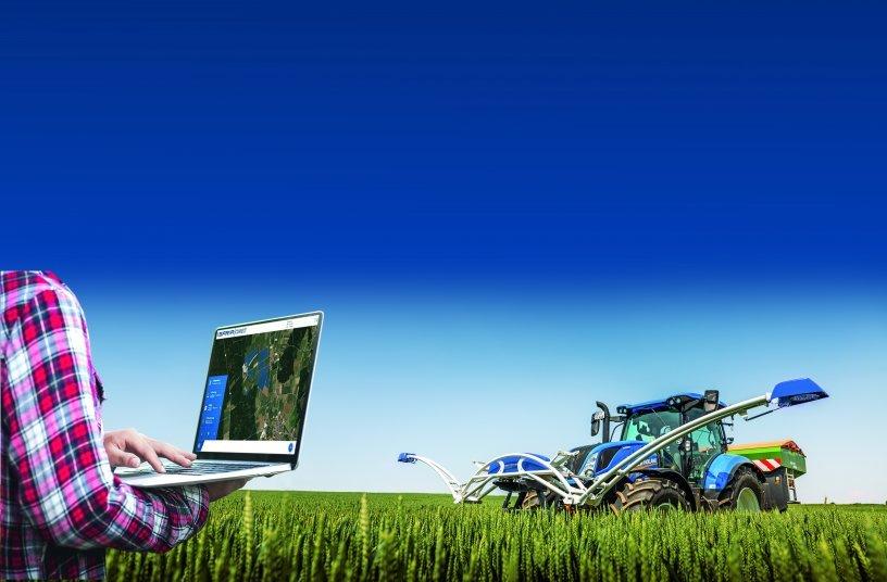 ISARIA CONNECT bietet Landwirten eine zentrale Datenmanagement-Plattform, um teilflächenspezifische Arbeiten effizient zu managen und alle wichtigen Daten im Blick zu haben. Dank der neuen Features ist das System jetzt noch flexibler einsetzbar.