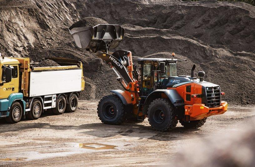 Ein höheres Drehmoment bei niedrigerer Motordrehzahl erhöht die Leistungsfähigkeit des ZW 220-7.<br>Bildquelle: Kiesel GmbH