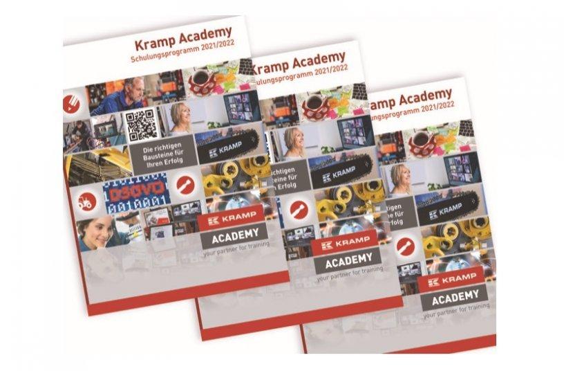 Kramp Academy: Flexibilität durch Online- und Präsenztrainings <br> Bildquelle: Kramp GmbH