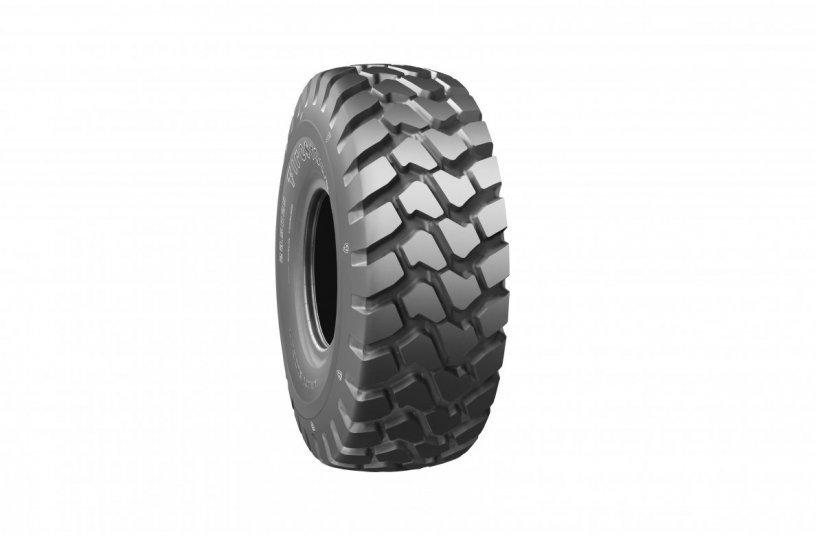 The new Firestone MULTI BLOCK T - inexpensive, flexible, reliable. (Image source: Bridgestone)