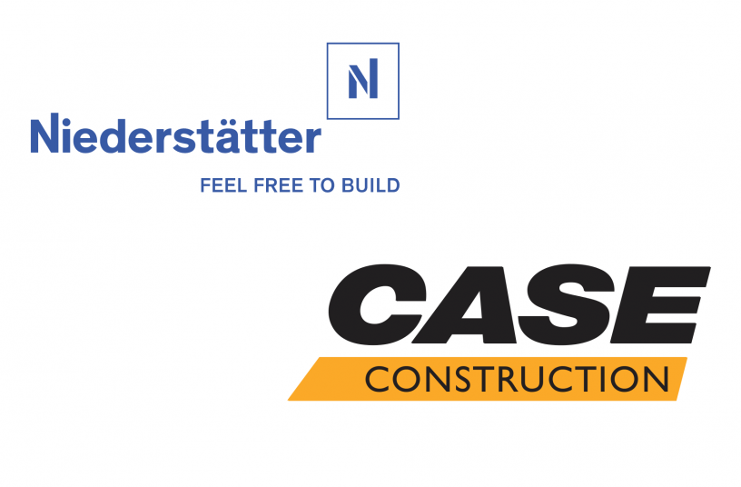 Welcome to the new ERA members, Niederstaetter and CNH Industrial
