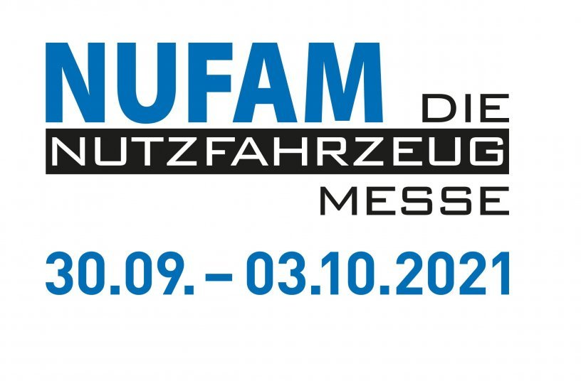 2021 NUFAM 30.9.-03.10.2021 <br> Bildquelle: Schmitz Cargobull